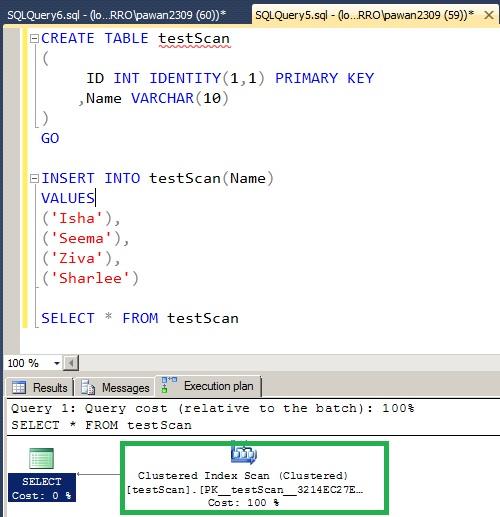 May | 2015 | Improving my SQL BI Skills