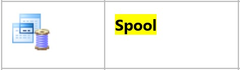 Spools in Execution Plan
