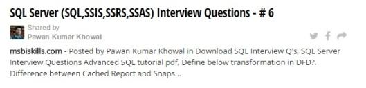 Pawan Kumar Khowal - Article In Atılay BERBER